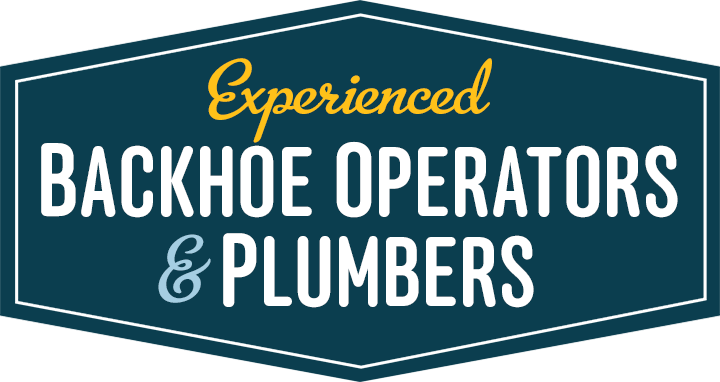 Experienced Backhoe Operators