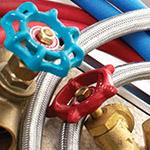 control valve mechanism